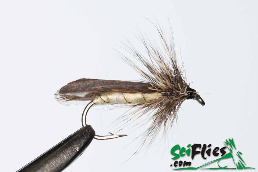 Hair Caddis