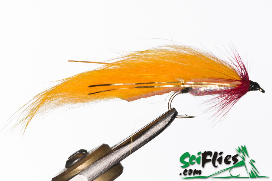 Zonker – Orange