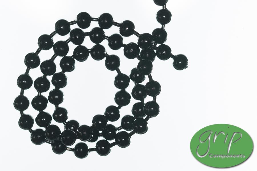 Bead Chain – Black