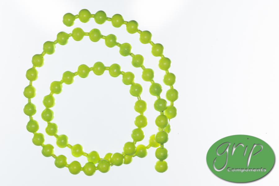 Bead Chain – Chartreuse
