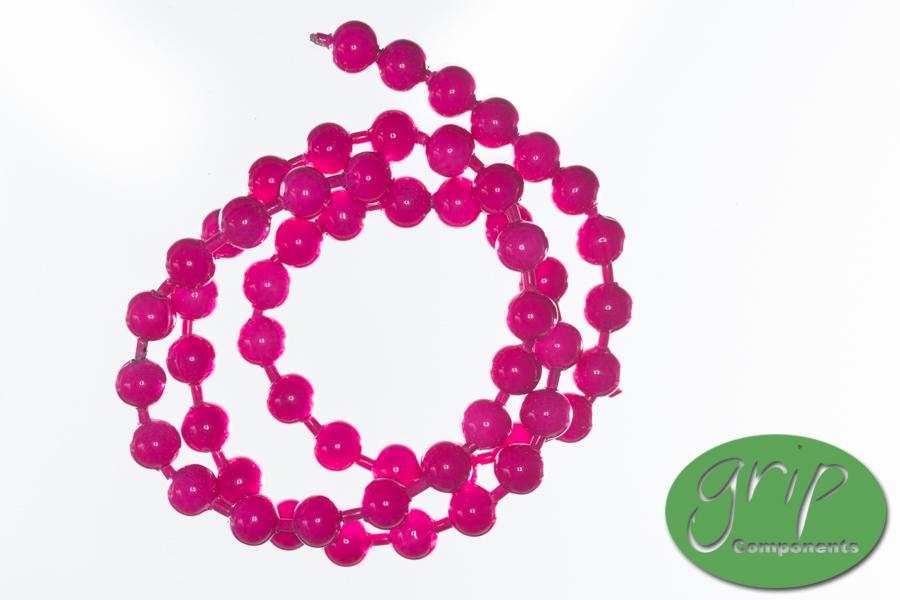 Bead Chain – Hot Pink