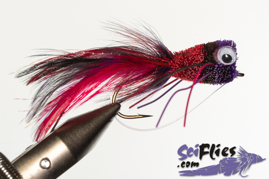 deerhair-popper-red-black-purple