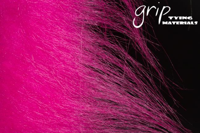 Crafts Fur – Fuchsia