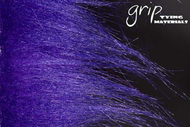 Crafts Fur – Purple