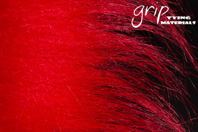Crafts Fur – Red