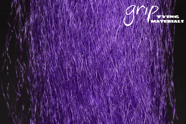 Fly Fiber – Dark Purple