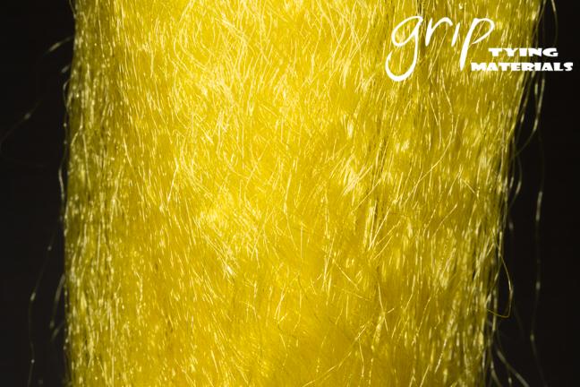 Fly Fiber – Yellow