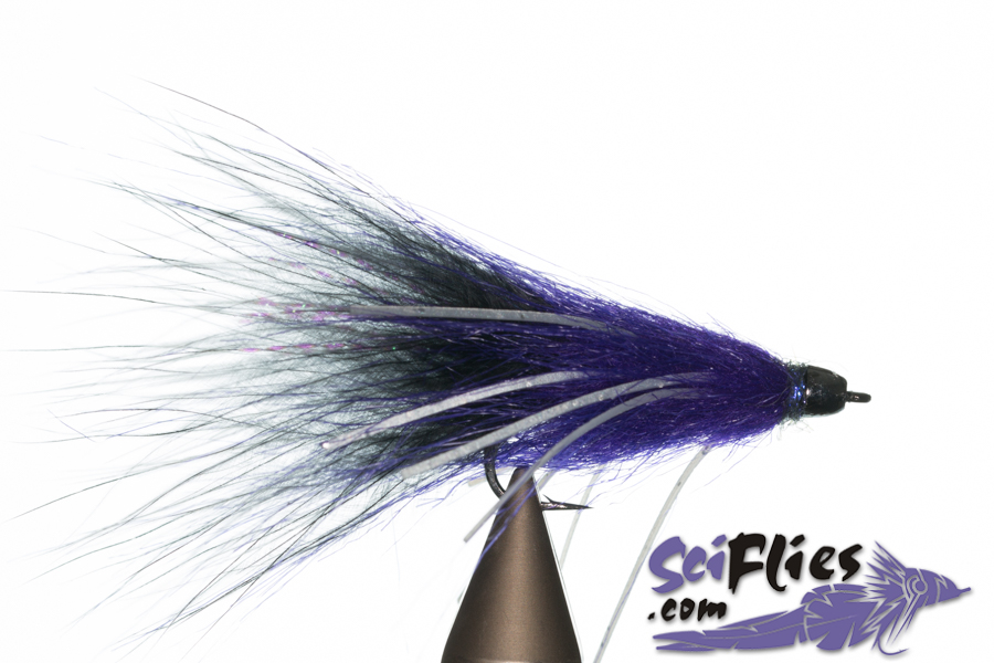 Largemouth Bugger – Purple