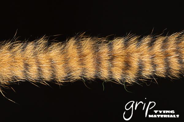 Mag Zonker Strip Bar 1-4 – Brown