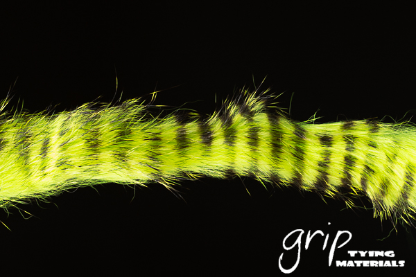 Mag Zonker Strip Bar 1-4 – Chartreuse
