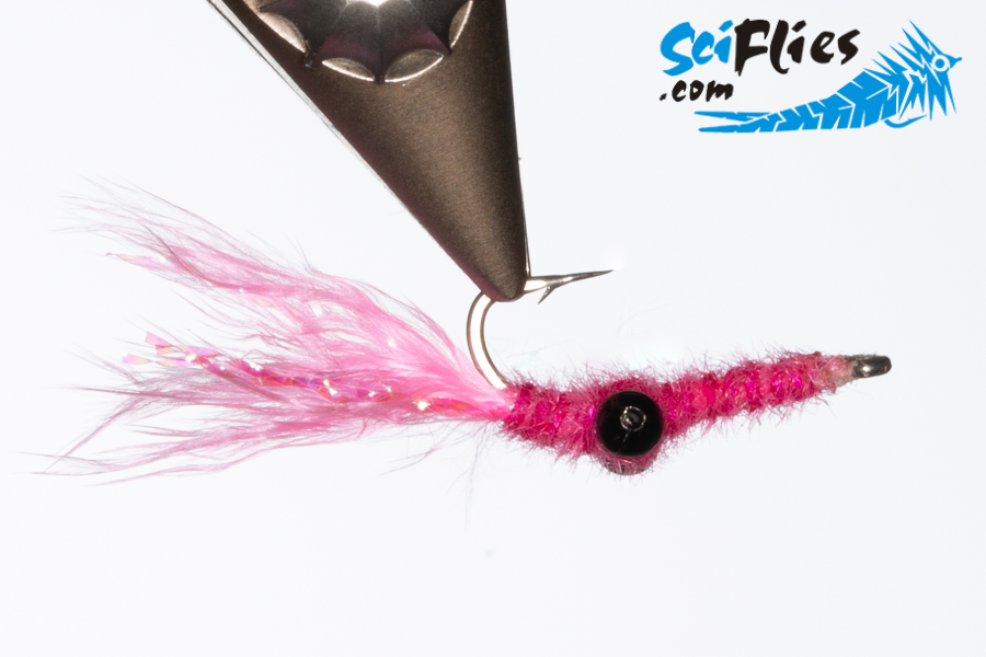 Micro Salty Critter – Pink