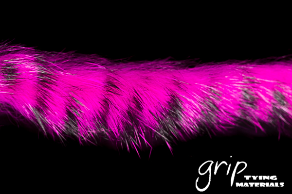 Zonker Strip 1-8 – Barred Hot Pink