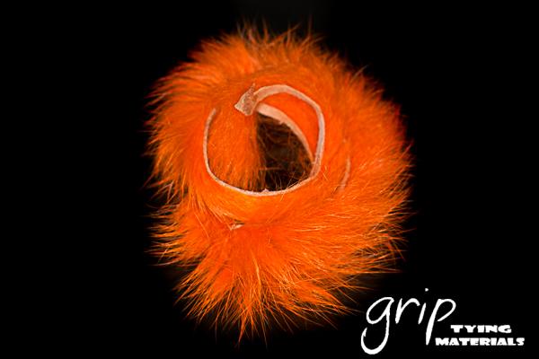 Zonker Strip 1-8 – Hot Orange