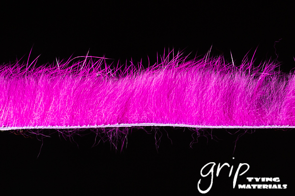 Zonker Strip CCut 1-8 – Hot Pink