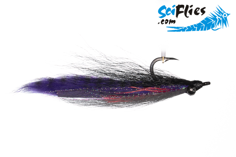 Bunny Clouser – BlackPurple